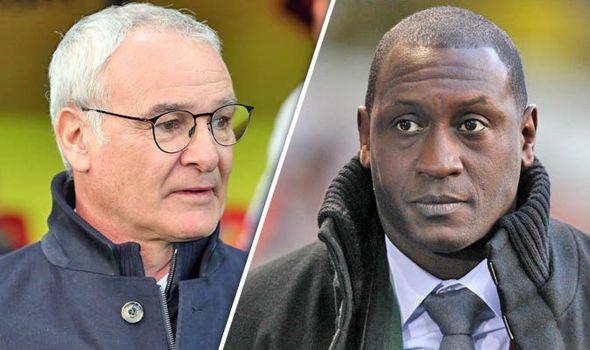 Exclusive: Emile Heskey sends transfer warning to Leicester...: Exclusive: Emile Heskey sends transfer warning to Leicester… #Leicester