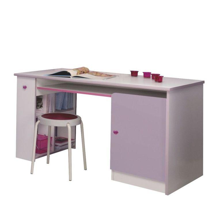 ber ideen zu kinderschreibtisch wei auf pinterest kinderschreibtisch kinderzimmer. Black Bedroom Furniture Sets. Home Design Ideas