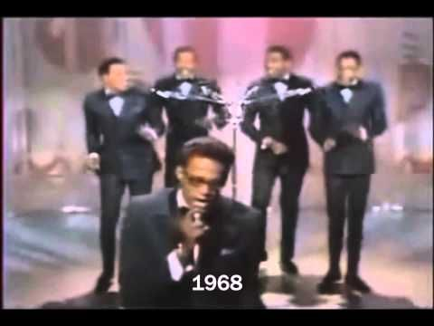 The 100 Greatest Motown Songs (1960-1994) (Part 2) - YouTube