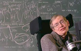Biología con Sam : El universo en una cáscara de nuez de Stephen Hawk...