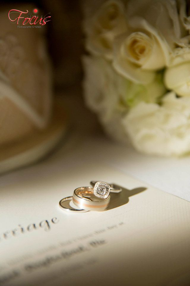 Capture the special moments of your Wedding Day with Infocus Photography and Video.
