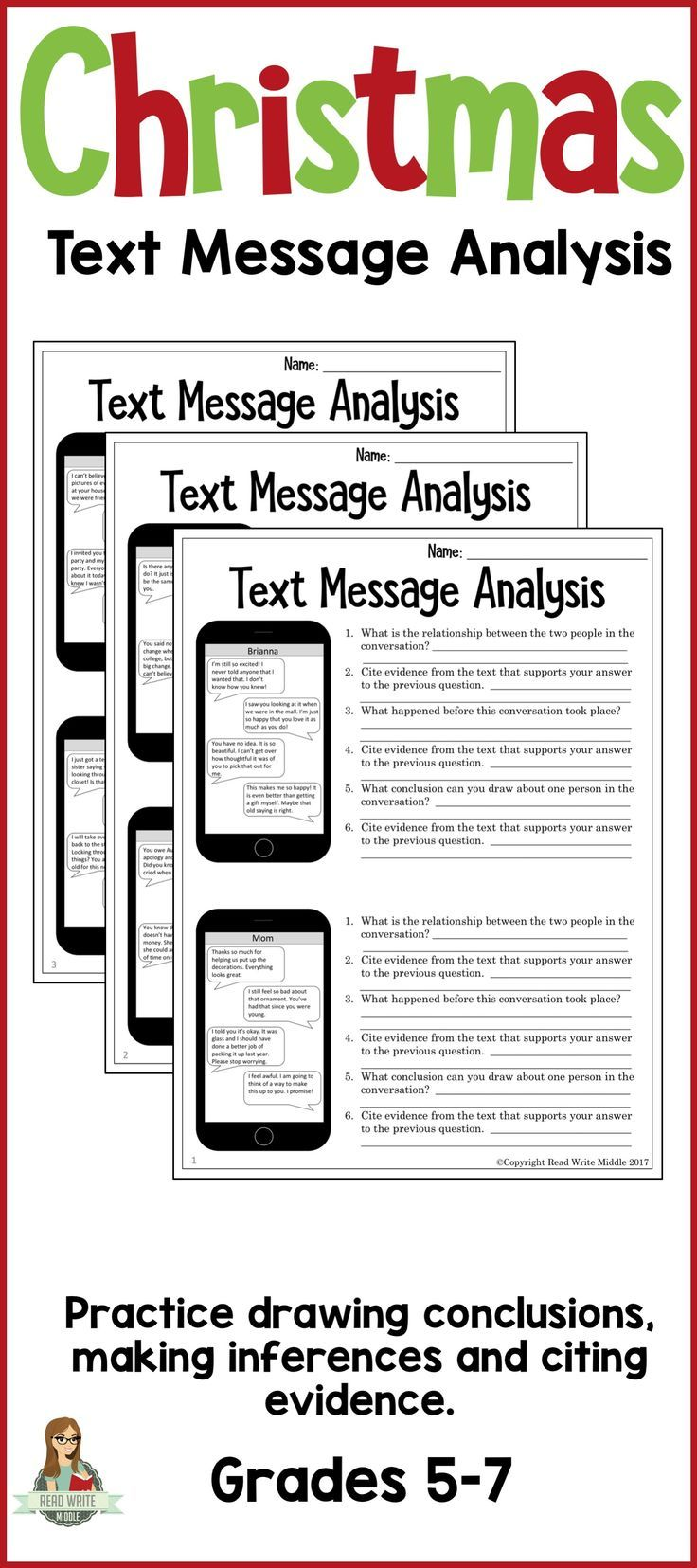 Workbooks inferencing worksheets grade 3 : The 25+ best Inference ideas on Pinterest | Inference activities ...