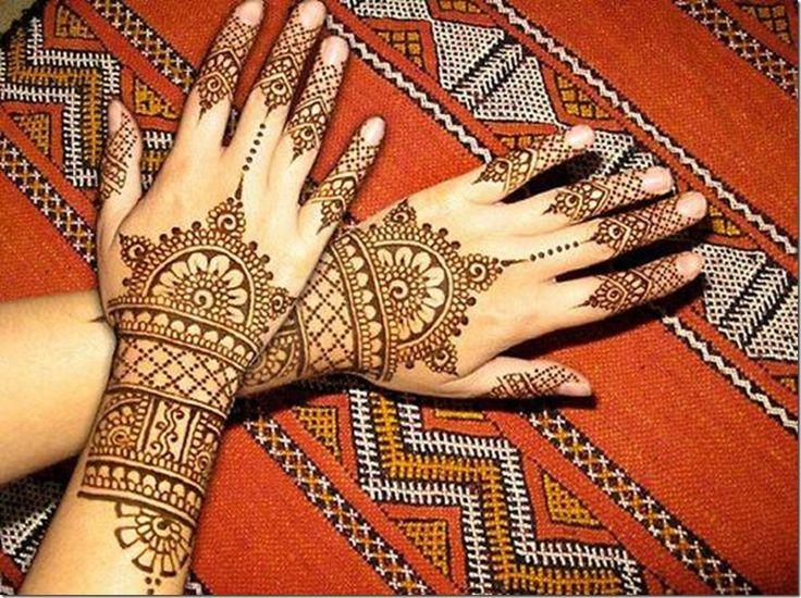 Simple Bridal Mehndi Designs Hd : Best bridal mehendi images henna tattoos hennas