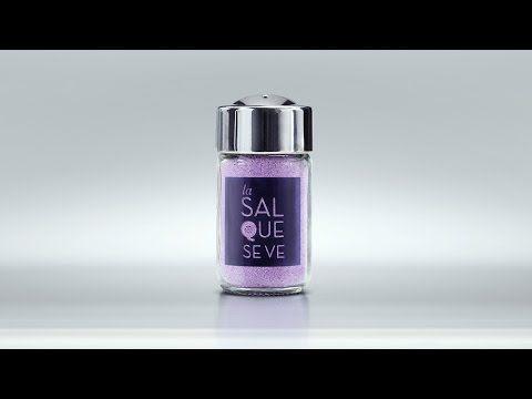 Grey Argentina - The Salt You Can See (Fundación Favaloro) - YouTube