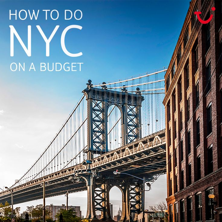 How to do New York on a budget? New York might seem like an expensive trip, but there are plenty of ways to save cash while exploring the Big Apple. In fact, you can tick off a few of the major sights for absolutely free. Find out more about best cheap eats, free attractions and famous film locations…
