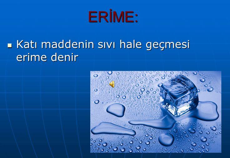 Erime