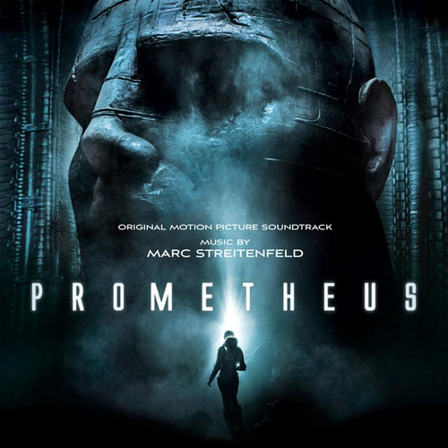 Prometheus - Marc Streitenfeld & Harry Gregson-Williams