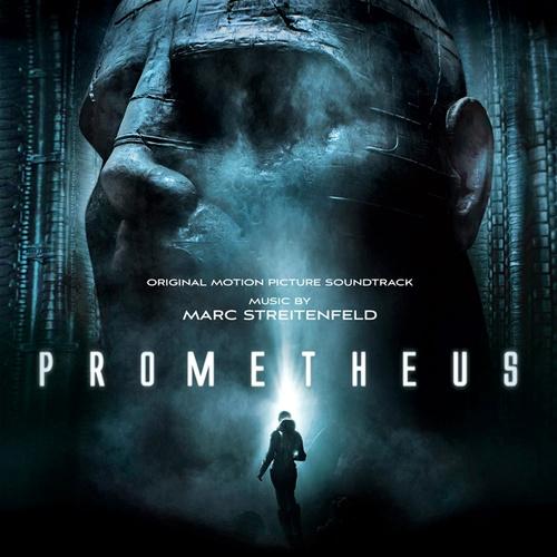 Prometheus - Marc Streitenfeld & Harry Gregson-Williams