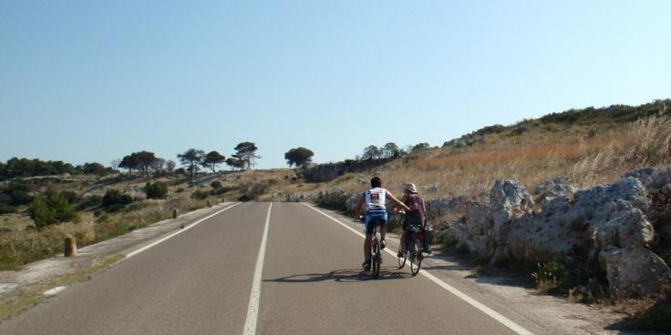 Arriva VE.LE: la ciclovia Adriatica che collega Venezia a Lecce