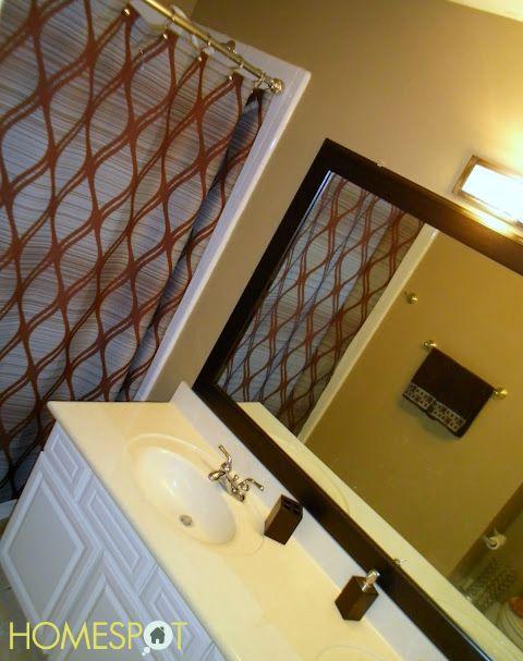 5 inexpensive bathroom upgrades diy home decor ideas for Bathroom upgrades