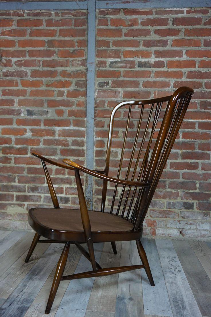 1000 id es propos de meubles d 39 occasion sur pinterest refaire les me - Fauteuil scandinave occasion ...