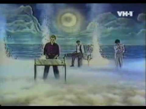 Alphaville - Sounds Like A Melody - YouTube