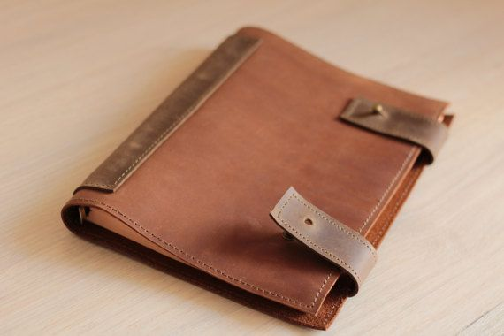 Leather journal Cover Leather notebook Journal notebook