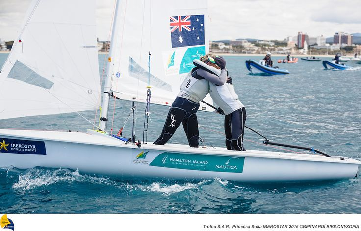 #trofeosar #race #sailing #gaastra