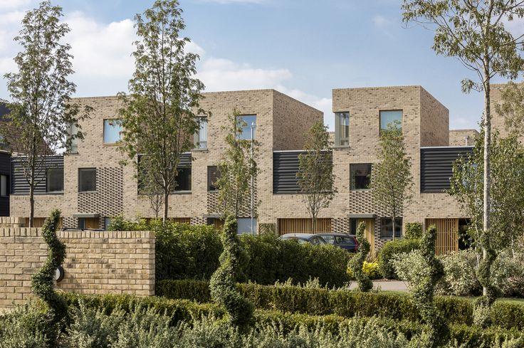 Proctor & Matthews Architects: Abode at Great Kneighton