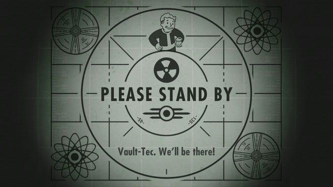 verdebosco: Tipo Fallout Shelter