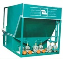 Our product range includes effluent treatment plants. We are the leading manufacturer and supplier of effluent treatment plants from India.