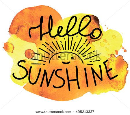 Morning Sunshine Stock Photos, Royalty-Free Images & Vectors ...