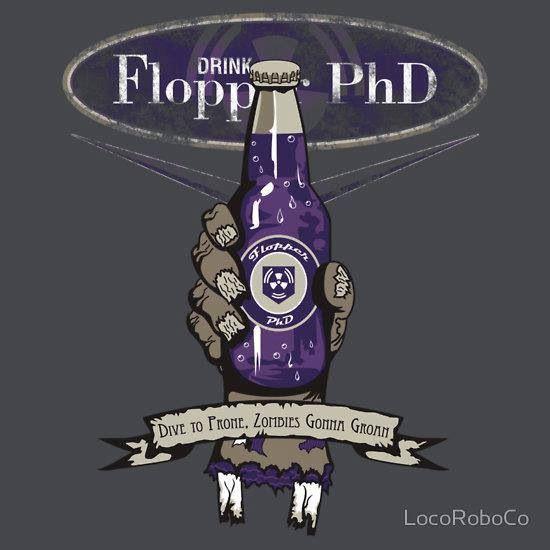 Flopper PhD: Black Ops 2