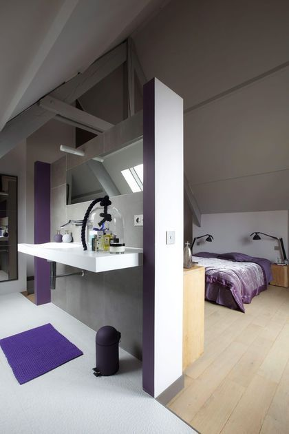 64 best little studio images on Pinterest Small spaces, Small