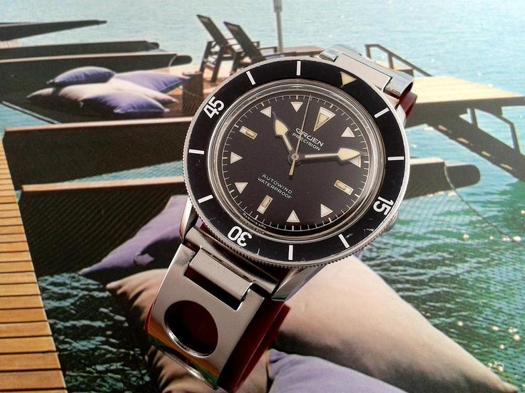 Dive Watch Google Search Pinterest Watches And