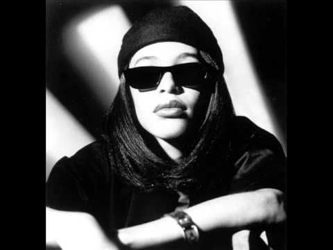 Aaliyah- Age Aint Nothing But A Number