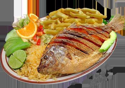 87 best images about latin food on pinterest latinas for Comida para tilapia