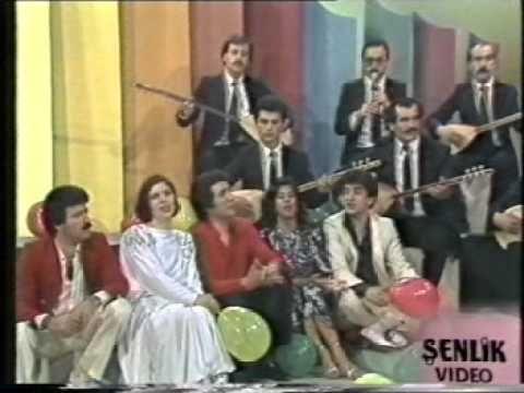 Bayram Özel-Nostalji Müzik Eğlence Programı--Part 4