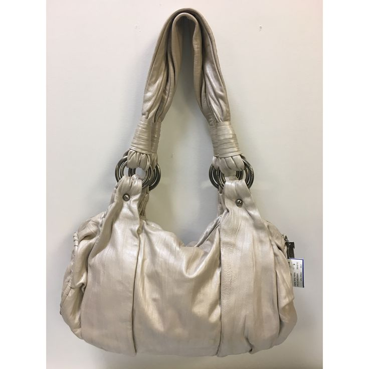 Ziordia Hobo Style Handbag Medium