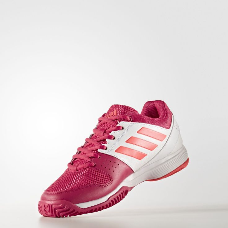 adidas - Barricade Court Shoes