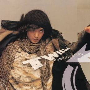 Jo Hyun Jae for Crencia, Fall/Autumn 2003 (2)