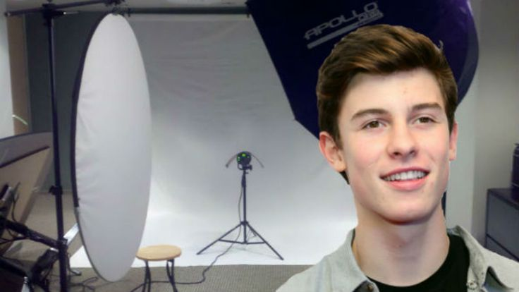 Shawn Mendes Introduces Us To His Alter Ego Benito