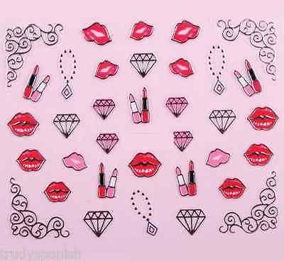 39 best Valentine Nails images on Pinterest Valentine nail art - new valentine's day music coloring pages