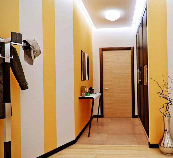 Wandgestaltung Im Flur   Ideen, Die Sie In Ihr Haus Einführen Können