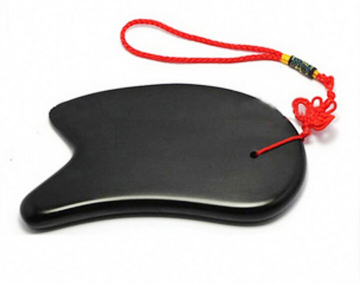 Factory price Scraping Therapy Massager Guasha Board with high quality