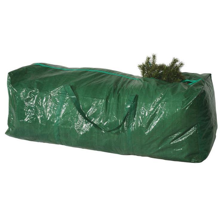 Best 25+ Christmas tree storage bag ideas on Pinterest | Christmas ...