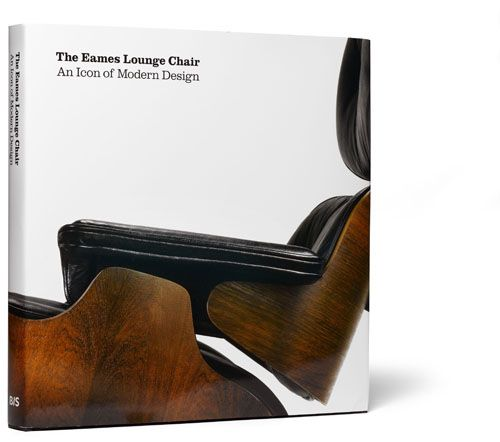 the eames lounge chair