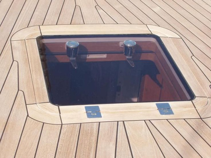 1000 images about yacht boat deck on pinterest for Synthetic deck material