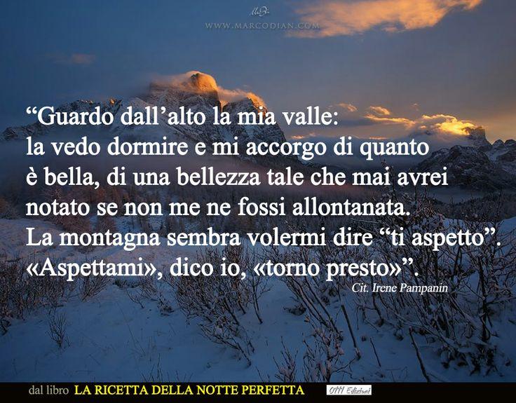 """Dal racconto """"Notte di carta"""" in """"La ricetta della Notte Perfetta"""" (0111 Edizioni)"""