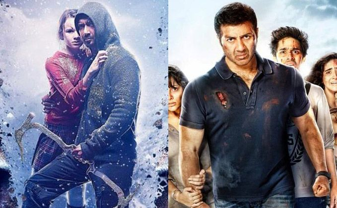 Shivaay Goes Past Ghayal Once Again Lifetime In 4 Days