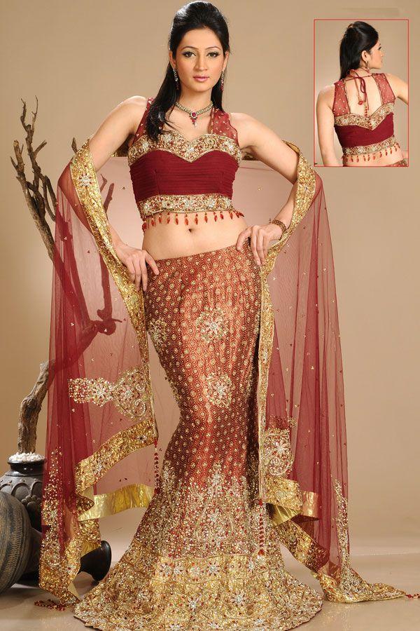 New model dress lehenga styles