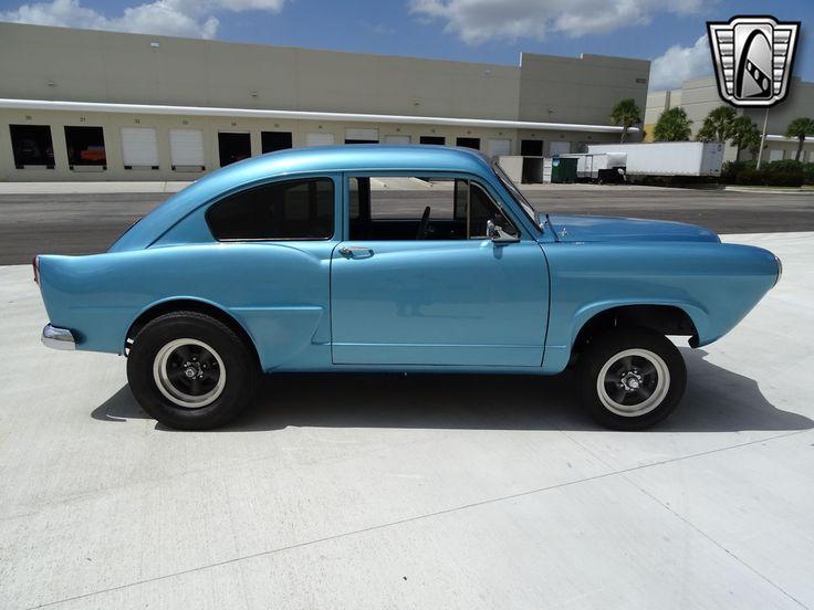 1952 Kaiser Henry J For Sale Cars
