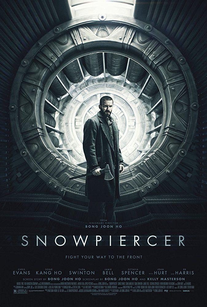 Snowpiercer - le transperceneige (2013) - IMDb | Chris evans ...
