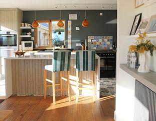 custom kitchen wexford