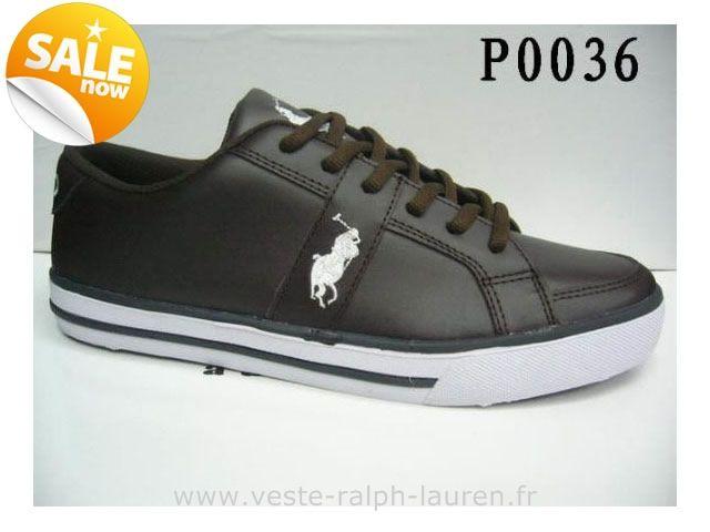 2015 discount Ralph Lauren chaussures hommes sold prl borland 0036 noir Polo  Ralph Lauren Pas Cher