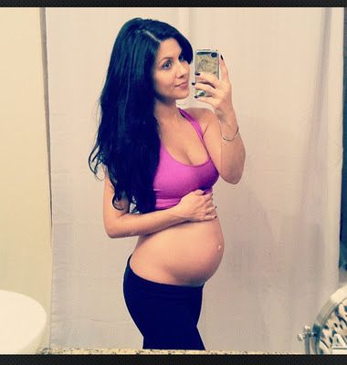 Amazing clean eating and #pregnancy blog #CleanEating