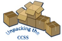 "North Carolina's fabulous ""Unpacking the CCSS"" - for each standard (Math & ELA, at each grade level!), they provide explanations and examples of what instruction for that standard actually looks like. (Free)"