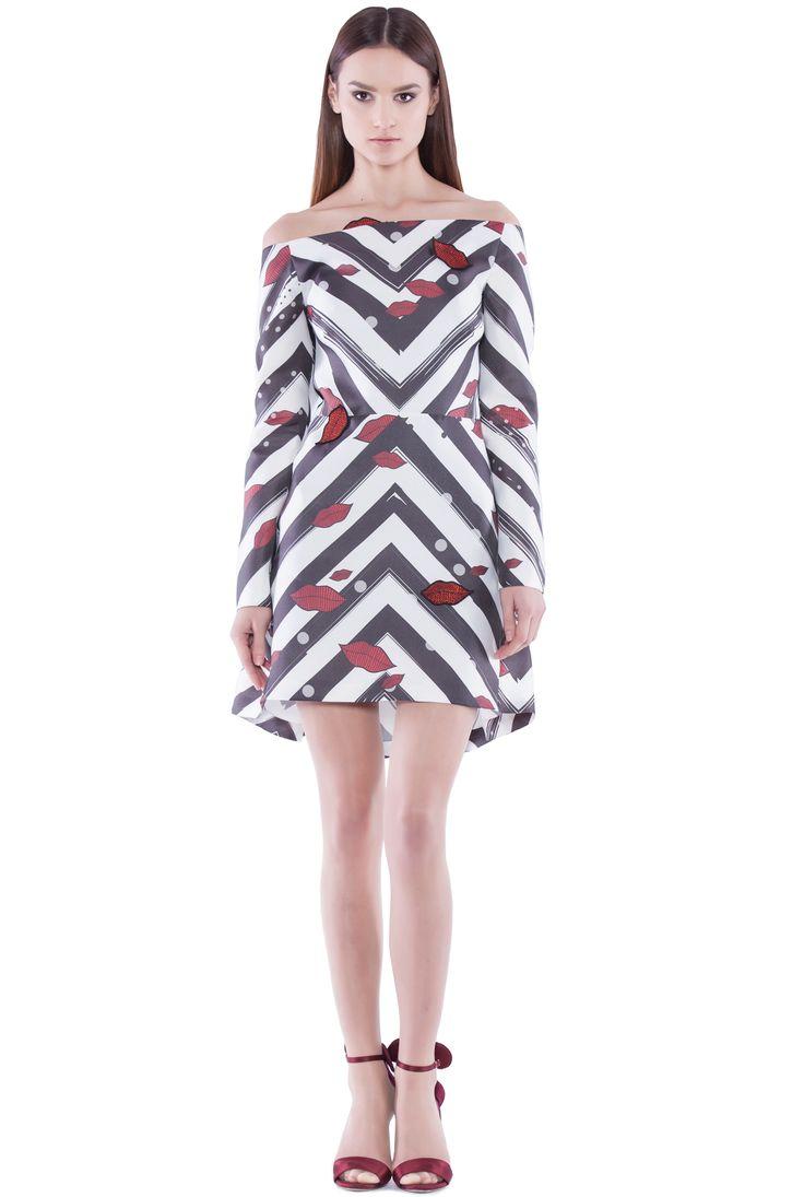 Klementina Dress