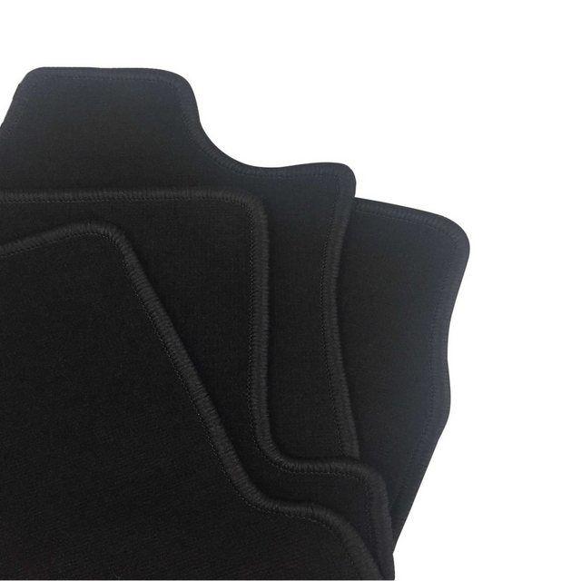 Autoteppiche Velours für Suzuki Alto  Passform  NEU