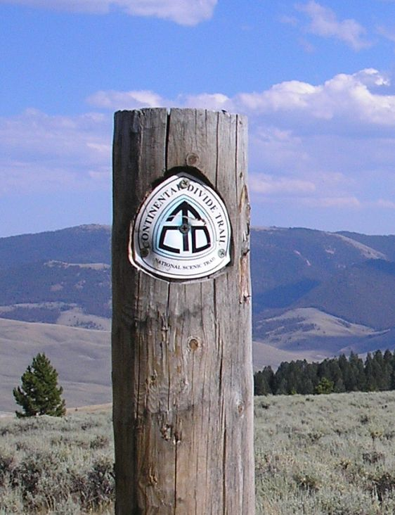 A Quick and Dirty Guide to The Continental Divide Trail